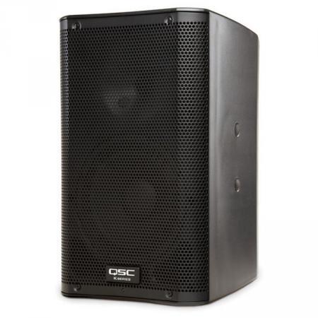 QSC K12, 1kW aktieve full range speaker