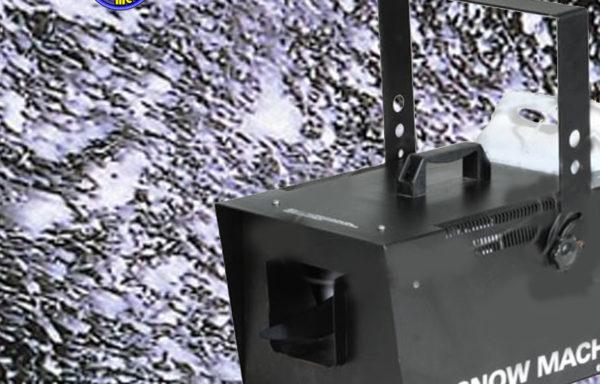 Showtec Snowstorm Sneeuwmachine